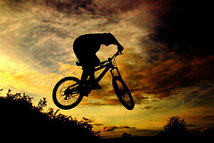 mountain bike skills