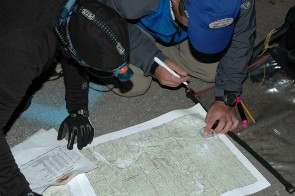 adventure racing navigation