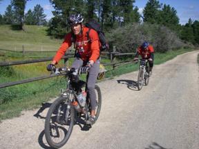 Killer Bike Ride