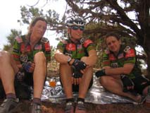 adventure racing gear