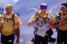 adventure race training