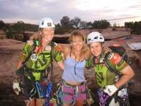 adventure racing team