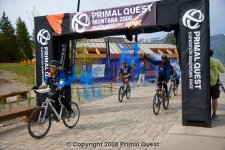 primal quest badlands